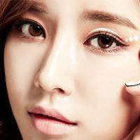 韩式三点打造明媚大眼 开眼角带来深邃灵动
