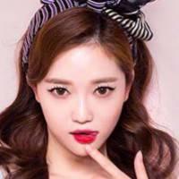 福袋  纹眉+美瞳线   超值礼包组合 纯韩高级裸妆 私人订制打造