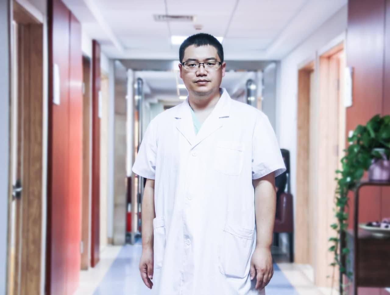 高亚东医生