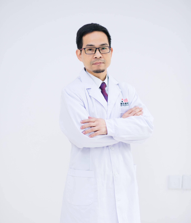 黄振银医生