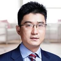 哈佛访学者王欢 网红小v脸更上镜