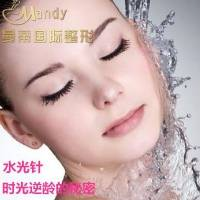 郑州无针水光针 给肌肤最新鲜的水 时光逆龄的秘密