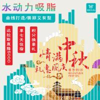 郑州全身吸脂送全面部脂肪填充一次 十周年店庆特惠