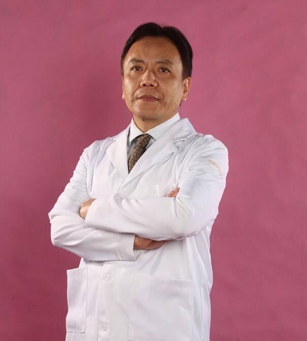 丁世凯医生