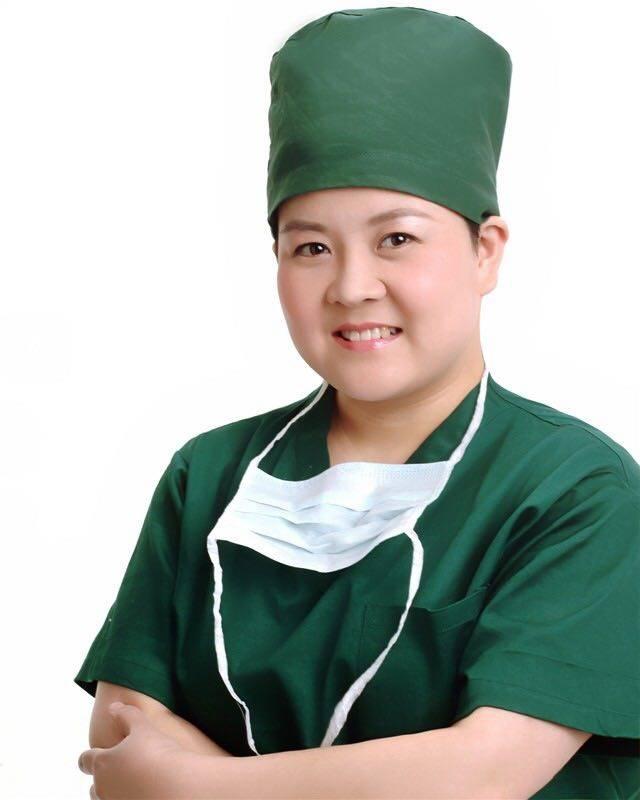 张朝蕾医生