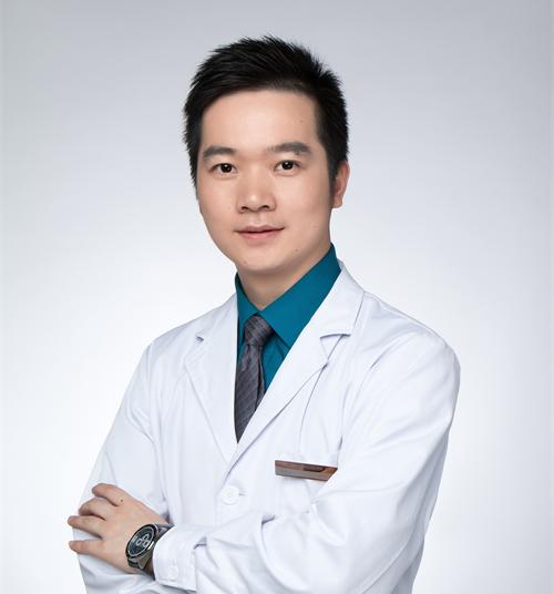 陈桂飞医生