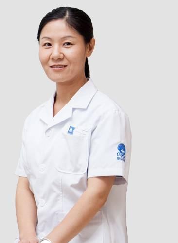 宋桂玲医生