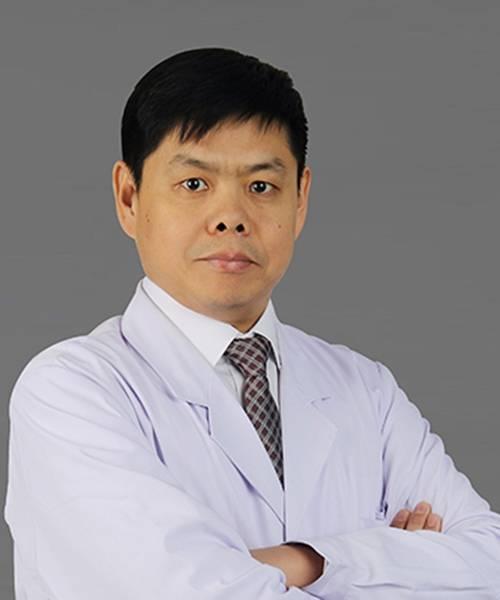 耿成虎医生