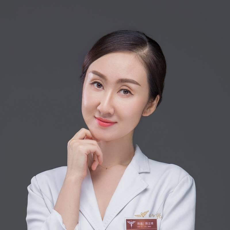 陈立博医生