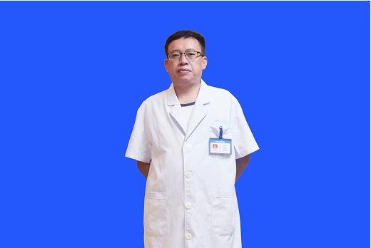 陈忠勇医生