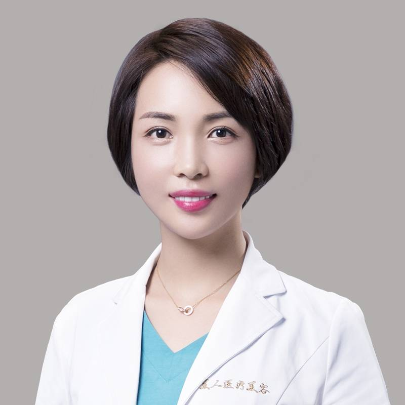 丁雅晴医生