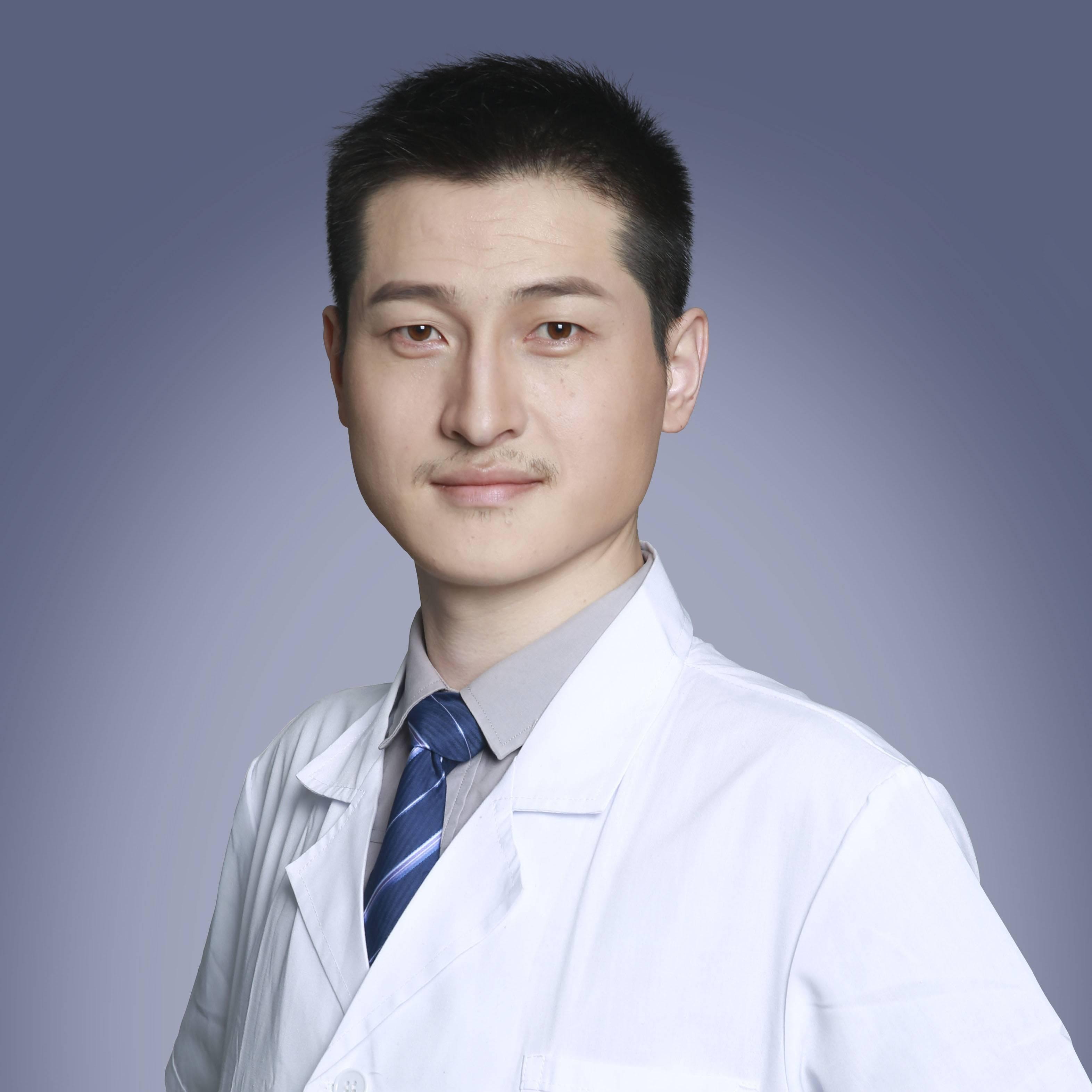 薛林兵医生