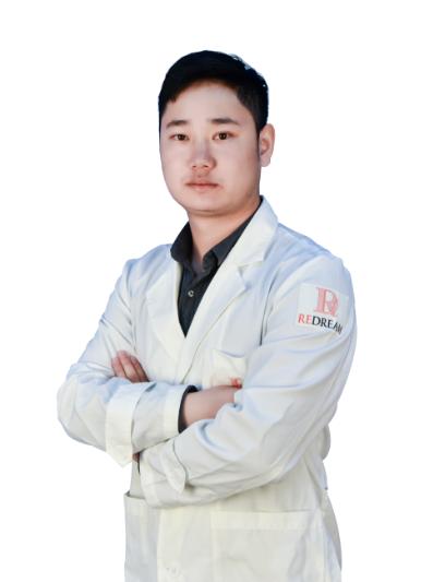 黄烈文医生
