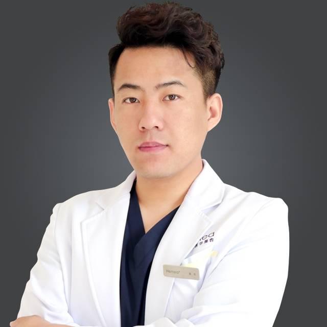 李伟民医生