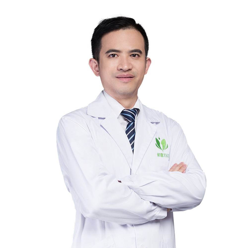 李石峰医生