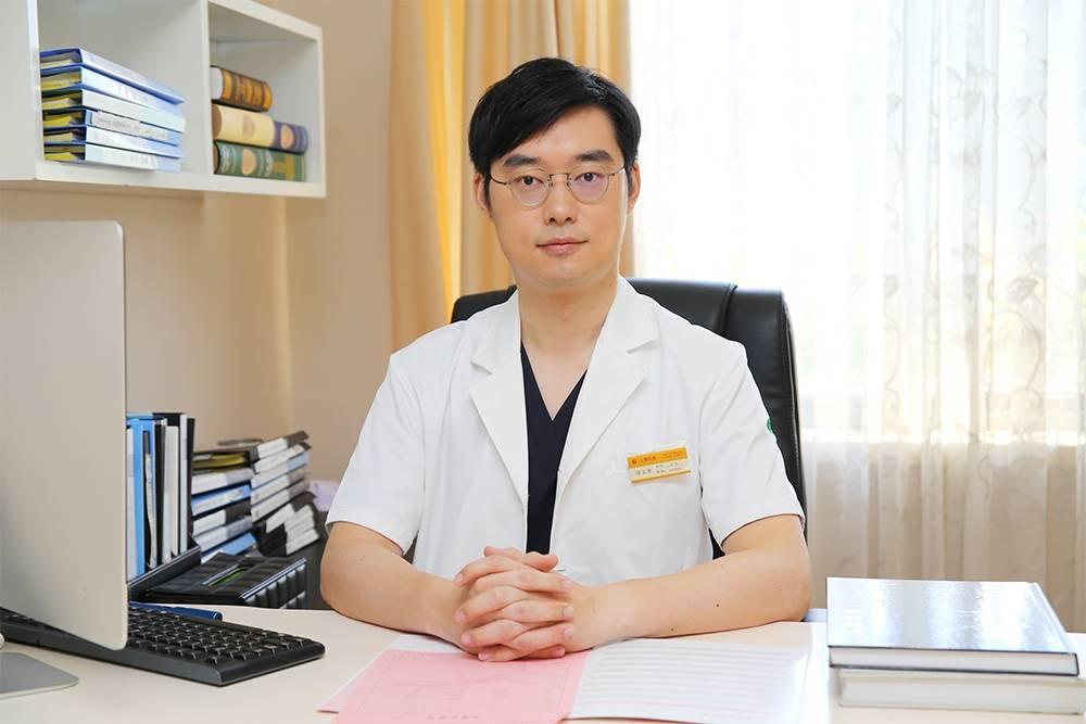 徐文龙医生
