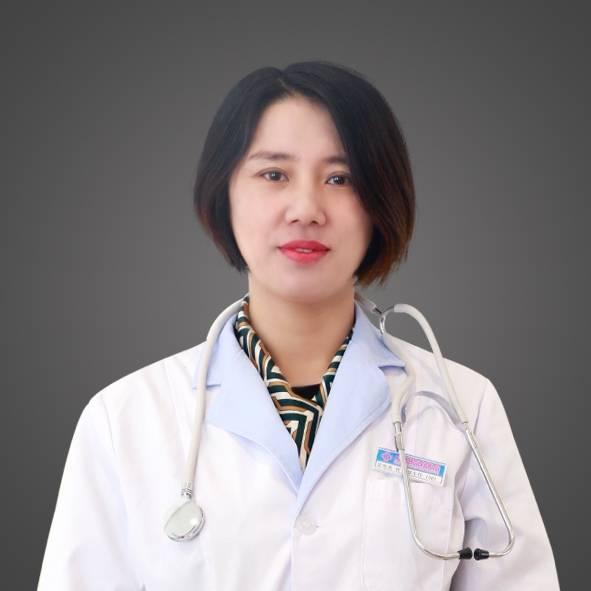 吴雪英医生