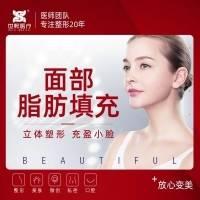 北京 全脸脂肪填充   脂肪移植全面部